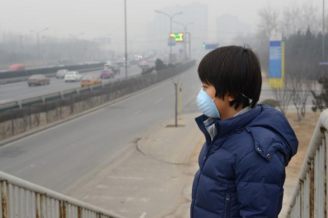 중국질병관리예방본부 제공